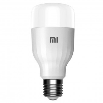 Bec Xiaomi Mi Smart LED Bulb Essential (Alb + Color)
